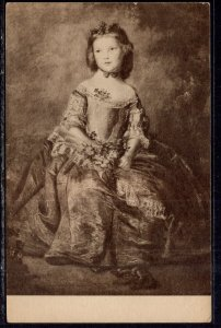 Lady Betty Hamilton,Reynolds Painting