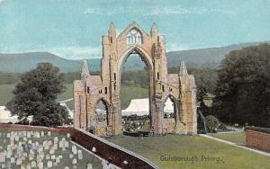 England (North Yorkshire) Guisborough Priory