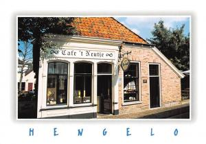 Netherlands Hengelo, Cafe 't Neutje