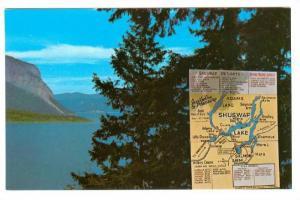 Shuswa Lake , B.C. , Canada , 40-60s #2
