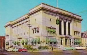West Virginia Huntington City Hall