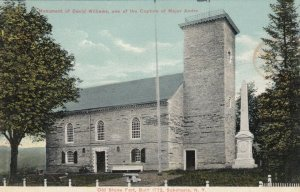 SCHOHARIE , New York , 1900-10s ; Old Stone Fort