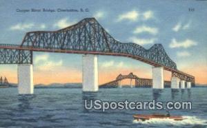 Cooper River Bridge -sc_qq_1241