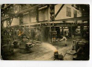 251538 GERMANY Heidenheim an der Brenz Voith Machinery factory