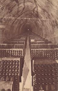 Une Galerie De Vins Sur Pointe, Champagne Pommery & Greno, Reims (Marne), Fra...
