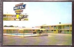 Ar Conway Townhouse Motel