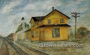Old Goleta Depot - Santa Barbara, CA