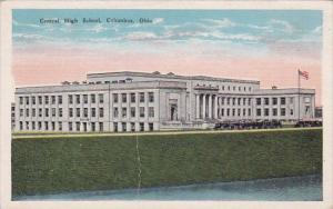 Ohio Columbus Central High School
