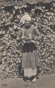 Butler , India , 00-10s