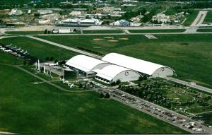 Ohio Dayton The Unites States Air Force Museum