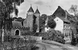 Netherlands Maastricht, Helpoort-Pesthuis 1957