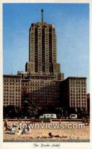 The Drake Hotel - Chicago, Illinois IL