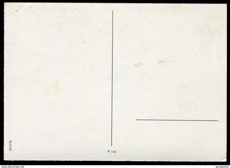 dc817 - Germany 1930s Artsist Lütz. Girl with Handkerchief. By Popp Glatz Schl.