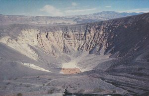 DEATH VALLEY, California, 1940-1960's; Death Valley National Monument