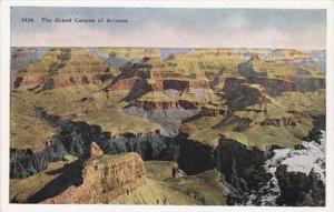 Arizona Grand Canyon General View