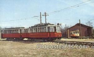 Car 6062 & Trailer 7802 Wheaton, Maryland, USA Wheaton, Maryland, USA Car 606...