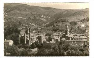 RP; ALET-les-BAINS (Aude), France, PU-1951