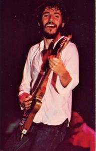 Bruce Springsteen, Musician/Entertainer   (Music)