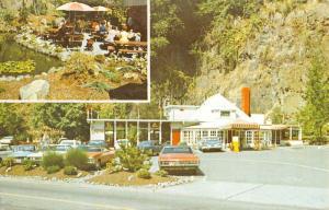Portland Oregon Carnival Multiview Vintage Postcard K57493
