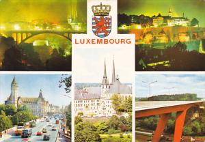 Luxembourg Multi View