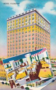 Hotel Floridan Tampa Florida