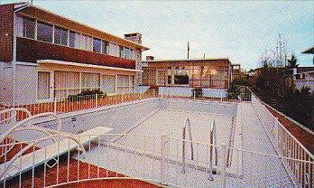 BC: Swimming Pool, HUGHES Tile Co., Ltd., Tile Contractors, Vancouver, Britis...