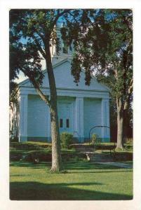 First Baptist Church of Wickford, Rhode Island, 1940-60s