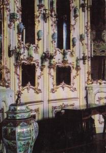 Austria Wien Vienna Schloss Schoenbrunn Chinese Cabinet