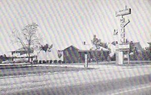 South Carolina Pageland Pageland Motel