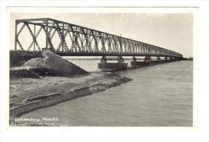 Verkeersbrug , MOERDIJK, Netherlands, 1920-40s