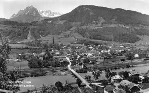Austria Bischofshofen am Hochkoenig 2938 m echt foto