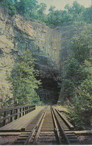 Virginia Scott County The Natural Tunnel