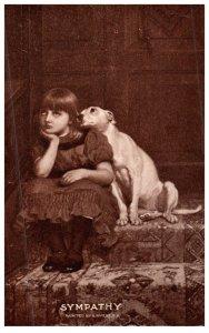Dog , Sympathy