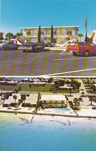 Chateau Apartment Motel Bellair Beach Florida