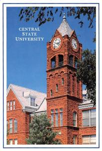 Central State University -