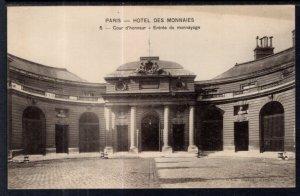 Hotel Des Monnaies,Paris,France BIN