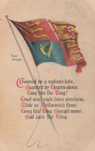 Royal Ensign , UK , 00-10s