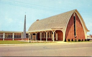 Maryland Ocean City First Presbyterian Church