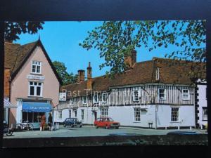 Essex: Dedham - TEA HOUSE c1970's
