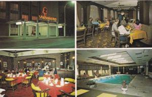 Valhalla Inn , WILLOWDALE , Ontario , Canada , 1960s