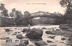 Buitenzorg Indonesia, Republik Indonesia Batoe Toelis bij Buitenzorg Batoe To...