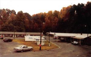 North Carolina  Jonesville Rose´s Village Motel