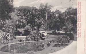 Garden of Count Botelho, PONTA DELGADA, Portugal, PU-1908