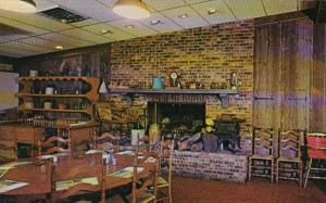 Michigan Grand Rapids Granny's Kitchen Restaurant Interior