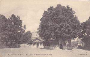 Le Chene De Saint-Vincent-de-Paul, DAX (Landes), France, 1900-1910s