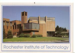 Postal 029438 : Rochester Institute of Technology