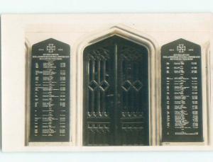 old rppc NICE VIEW Modling Near Vienna Austria i1924