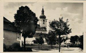 Czech Republic Sumava Domazlice Klenci pod Cerchovem 03.27