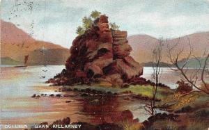 Ireland Killarney Golleen Bawn 1906