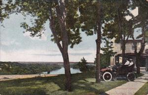 Minnesota Fort Snelling Mississippi River View